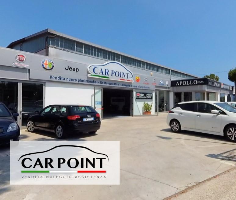 Car Point Ortona. Vendita, Assistenza e Noleggio auto