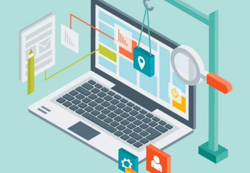 Realizzazione siti web. Agenzia di comunicazione. Creazione siti web professionali