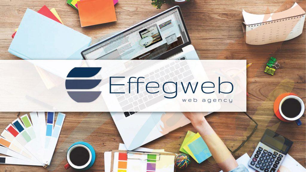 Agenzia di comunicazione. Realizzazione siti web professionali