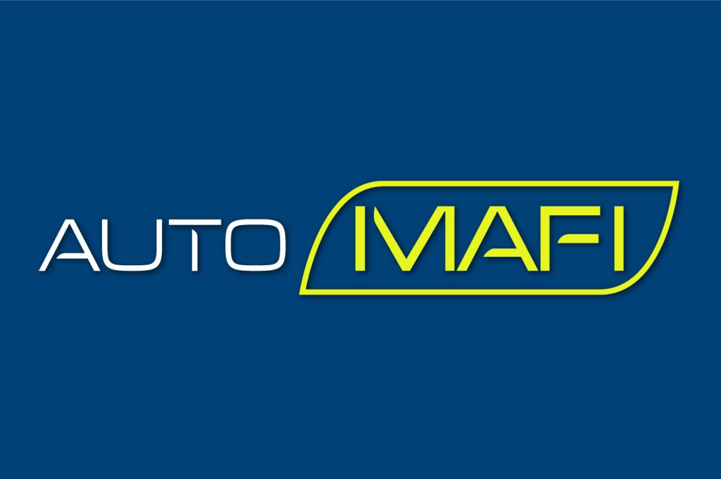Logo Automafi