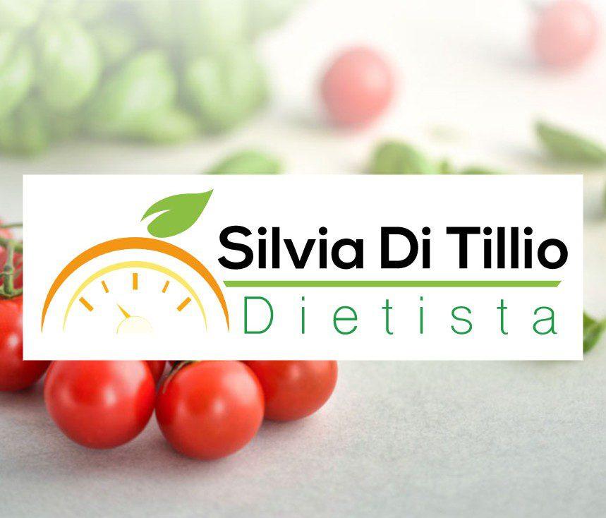 Sito Dietista Silvia Di Tillio