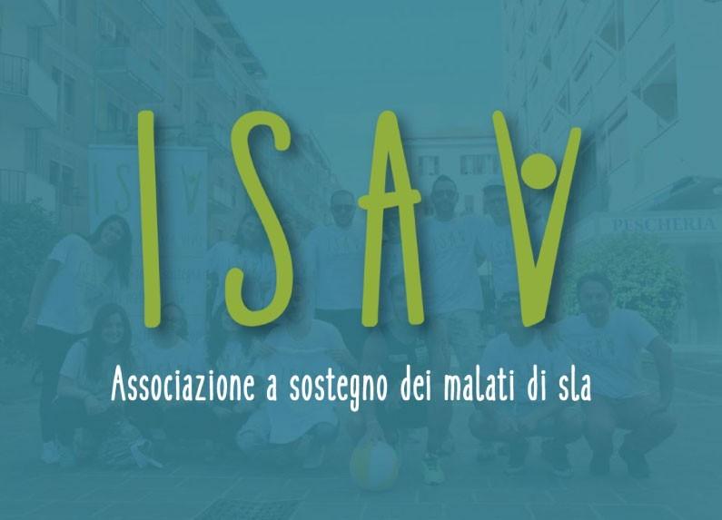 Sito ISAV by Effegweb