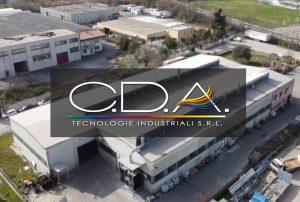 C.D.A. Tecnologie