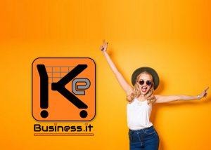Kebusiness.it e-commerce